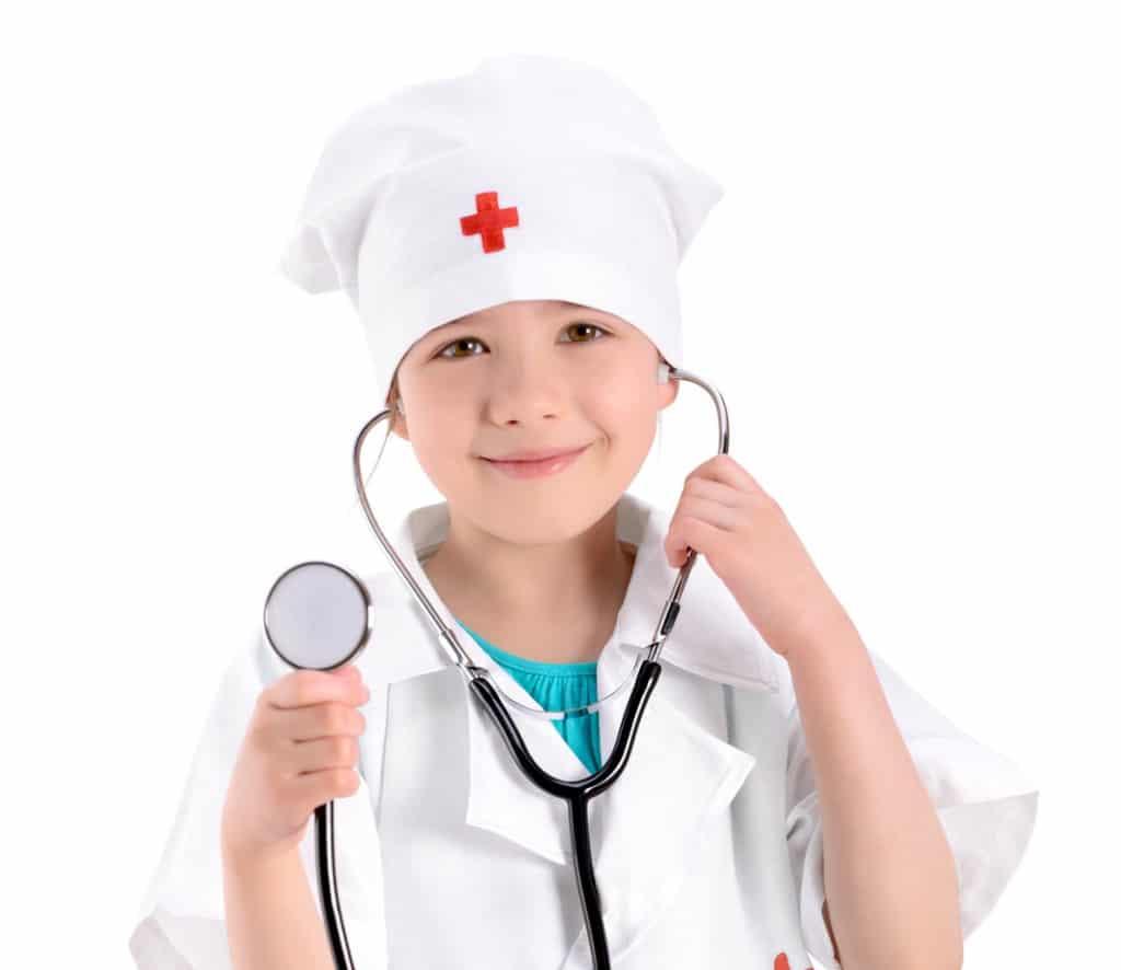 Primo-soccorso- pediatrico