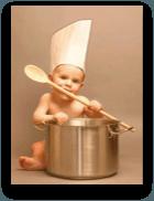 bambini-rapporto-cibo