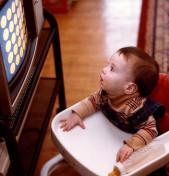 I Bambini piccoli e la televisione