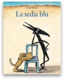 la-sedia-blu