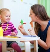 Baby Sitter con il Certificato Casellario
