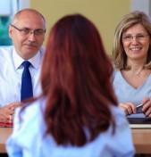 Il colloquio di lavoro – seconda parte
