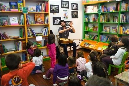 librerie-per-bambini
