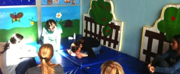 Corso primo soccorso pediatrico e manovre di disostruzione