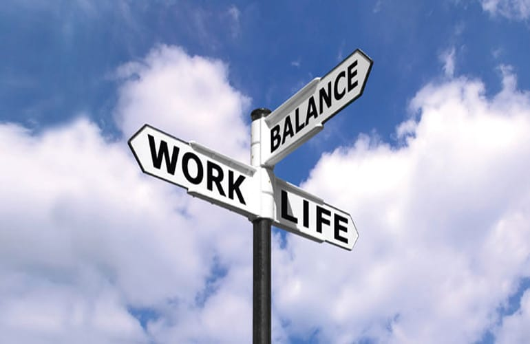 work life balance pdf 2014