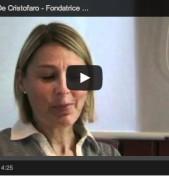 Mamma & Lavoro incontra Jackie De Cristofaro , mamma imprenditrice bilingue e madrelingua inglese