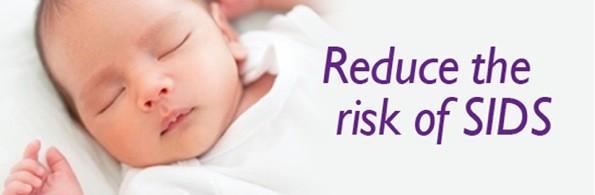 La SIDS: il vero pericolo per i nostri bambini