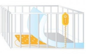 Sensori-anti-SIDS