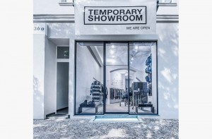 Temporary-Showroom