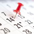 Calendario Corsi ed Eventi nel Mese di Novembre 2016