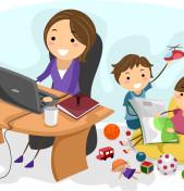Mamme e orari flessibili: un connubio possibile?