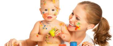 Dieci consigli per essere una brava Baby Sitter