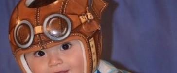 Primo Soccorso pediatrico – il trauma cranico