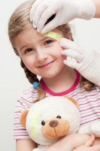Trauma cranico nel bambino