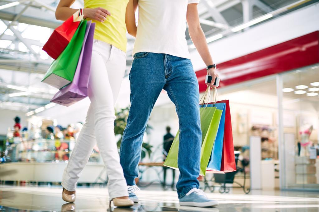 Lavori creativi - Divento Personal Shopper e #mireinvento