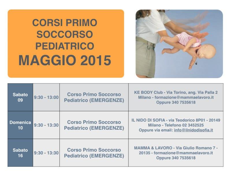 Calendario Corsi locandina Maggio.001