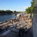 Mamma a Parigi: il rito del pique-nique dei Parigini 2