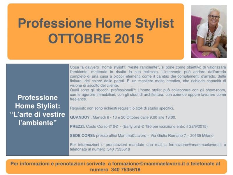 Corso Home Stylist
