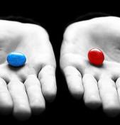 Pillola Rossa o Pillola Blu? – la scelta è solo vostra!