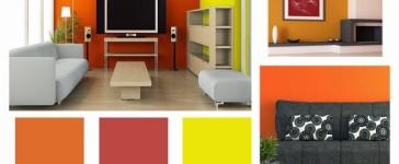 """Workshop """"Decor & Color"""" – I colori sono importanti nella nostra vita"""