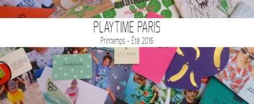Playtime Paris: l'evento per i genitori parigini