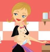 Mamma + Lavoro = Welfare (?)