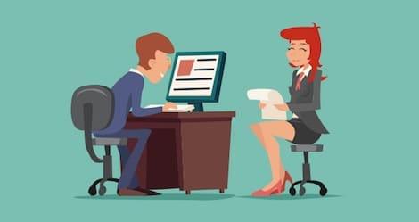 Obiettivo Lavoro: il vostro Curriculum e i canali di ricerca su internet