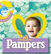Il mondo delle Mamme e Baby Dry di Pampers