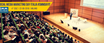 Social Media Marketing Day Italia – 22 Giugno a Milano