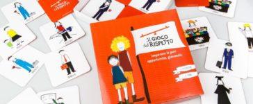 Il Gioco del rispetto: progetto per insegnare le pari opportunità, giocando