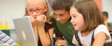 I bambini e Internet…. Il workshop sulla baby comunicazione (6-10 anni)