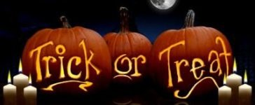Dolcetto o scherzetto? Halloween alle porte!!