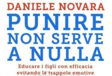 """""""Punire non serve a nulla"""": un libro da cui imparare"""