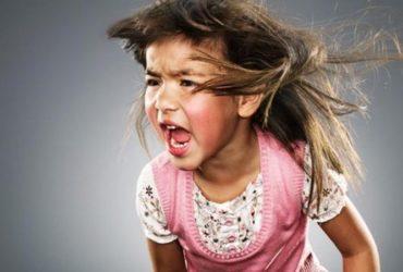 Gestire la rabbia nei bambini comunicando serenità