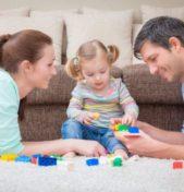 Genitori nuovi: rinnovare l'educazione ricevuta dai nonni