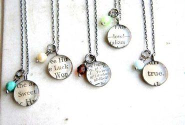 Workshop per tutti: Crea il tuo gioiello!