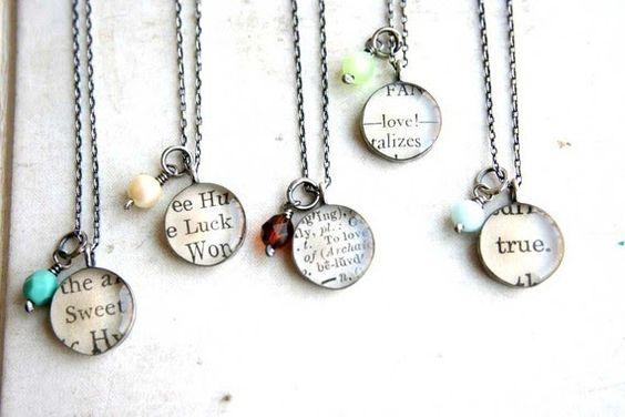 Workshop per tutti Crea il tuo gioiello