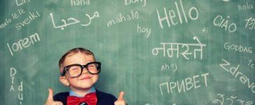 Come introdurre il Bilinguismo  in Famiglia  – Incontro Sabato 8 Aprile (Milano)