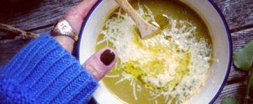 "Food Experience: ""La Natura a tavola"""