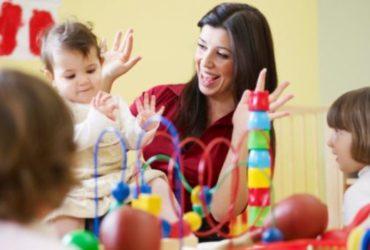 Educatrici di Scuole Infanzia e manovre salvavita di disostruzione pediatrica