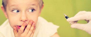 Vaccinazione si, vaccinazione no, aiuto!!!