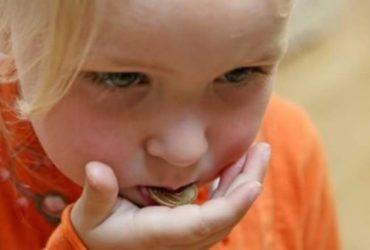 Corpi estranei nel naso, bocca e orecchie: cosa fare con i nostri bambini?