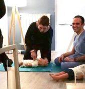 I corsi di Primo Soccorso Pediatrico: disostruzione e manovre rianimatorie