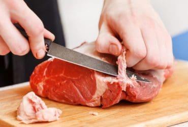 Mamme attenzione alla carne! Pericolo d'infezione e antibiotico resistenza