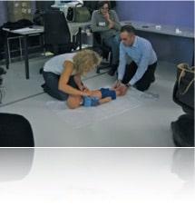 I corsi di Primo Soccorso Pediatrico si arricchiscono di novità!