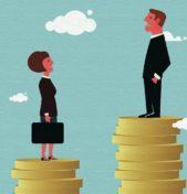 Gli stipendi aumentano? (anche per le donne?)