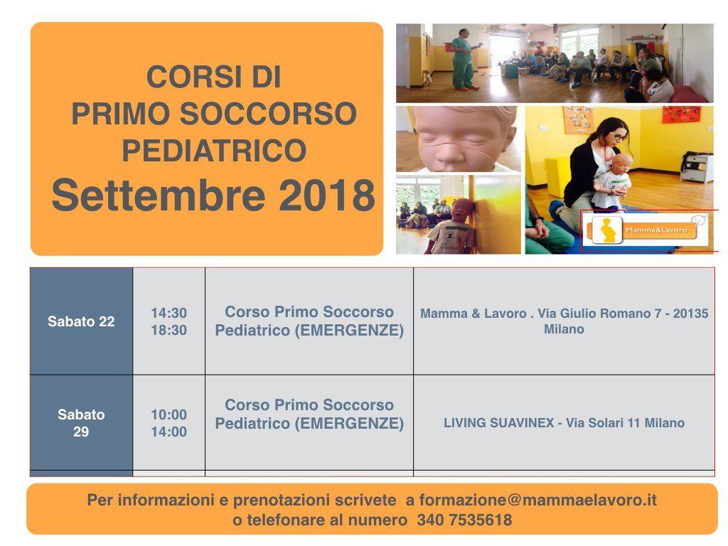 Calendario Corsi PSP locandinaSettmbre 2018.001