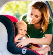 Bambini abbandonati in auto? Mai più con il seggiolino auto intelligente