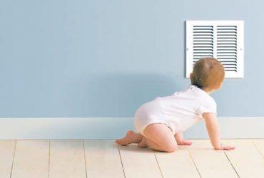 Possiamo proteggerci dall'inquinamento atmosferico? Si, con i filtri d'aria