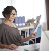 Mamme e il lavoro freelance